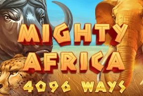 Mighty Africa